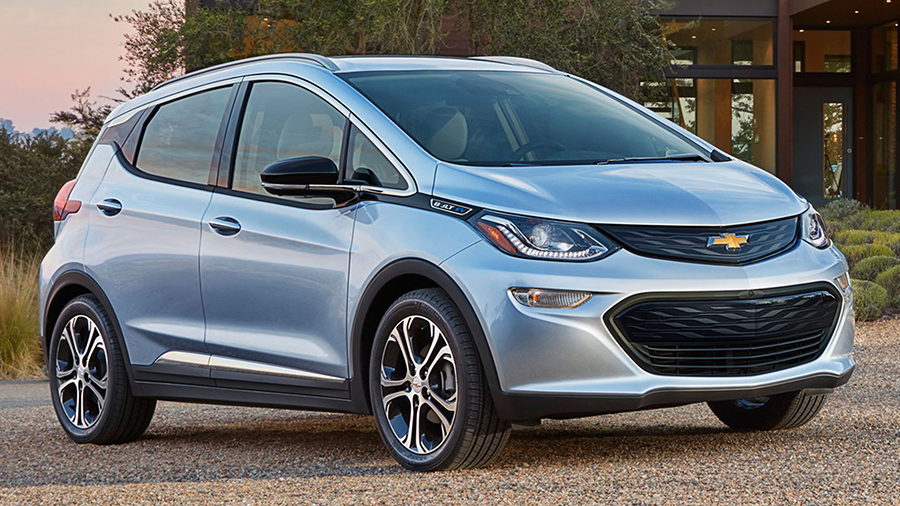 Costco Members Now Get Gm Supplier Pricing On Chevy Bolt Ev Volt