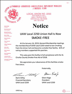 UAW Local 2250
